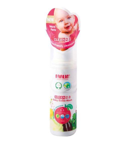 FARLIN Clean 2.0 Baby Liquid Cleanser