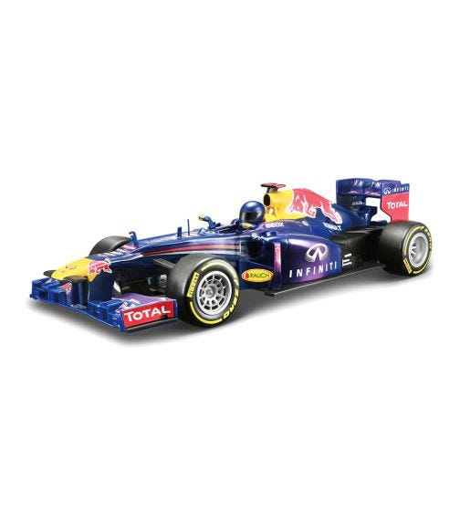 MAISTO TECH RC 1:18 Scale Red Bull 9