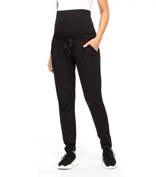 MAMALICIOUS Mllif Jersey Pants