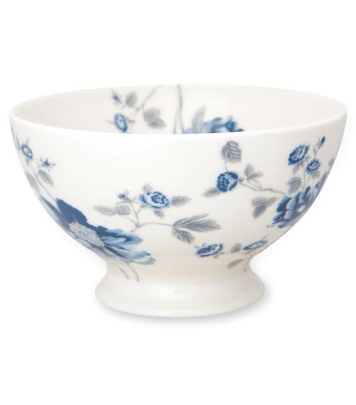 GREENGATE Soup Bowl Charlotte - White