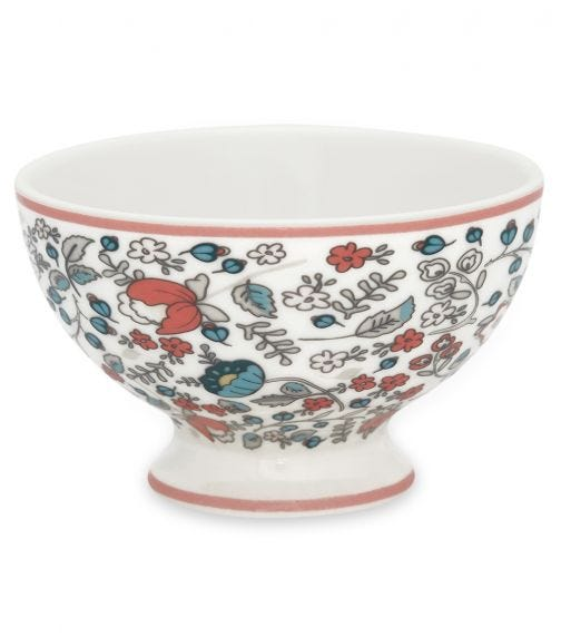 GREENGATE Snack Bowl Miley - White