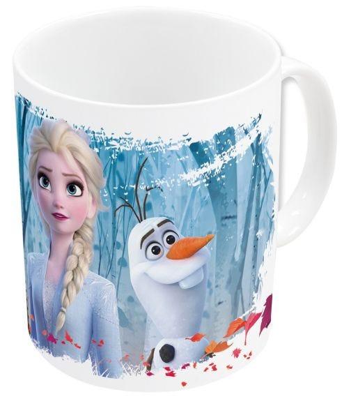 DISNEY Frozen II Mug 11Oz