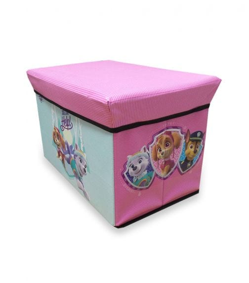 DORA Nickelodeon Foldable Storage Box