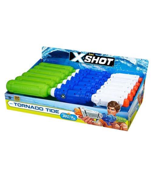 X-SHOT S001 Zuru Water Warfare-Water Blaster