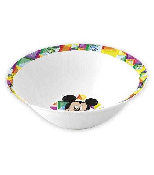 MICKEY Disney Color Flow 3 Pieces Dinner Set
