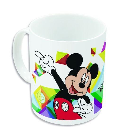 MICKEY Disney Color Flow Mug 11Oz