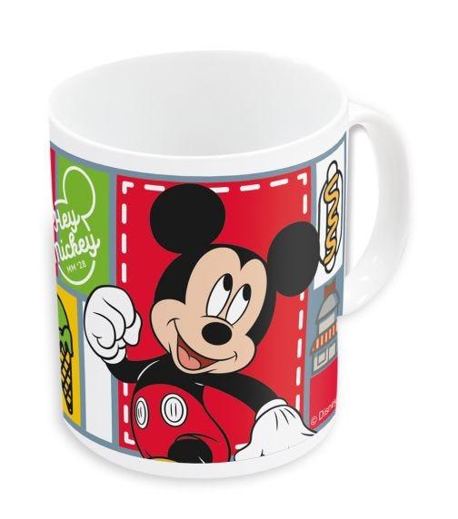 MICKEY Disney Hey Mickey! Mug 11Oz