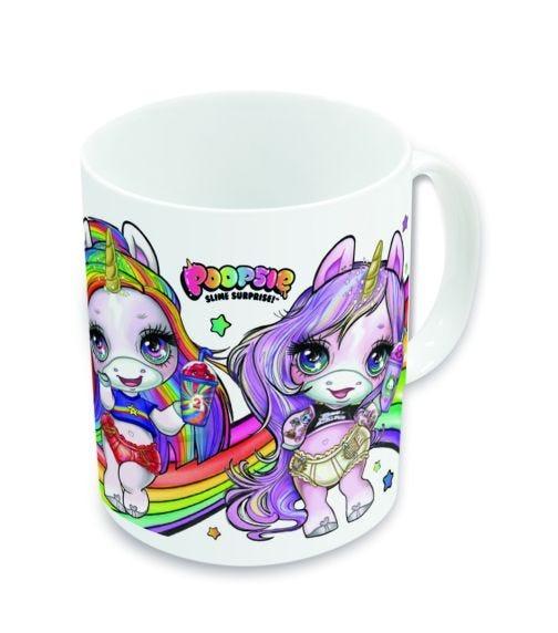 POOPSIE Disney  Mug 11Oz