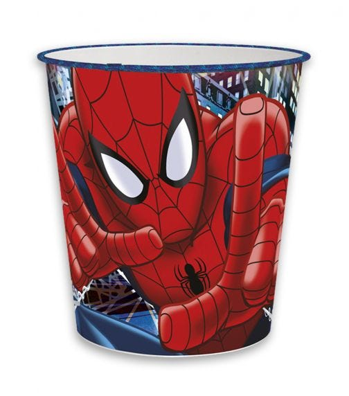 SPIDERMAN Disney Ultimate Spiderman Bin 5L