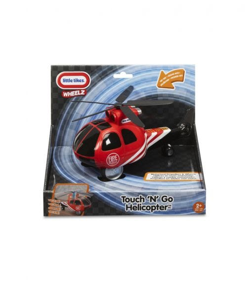 LITTLE TIKES Touch 'N Go Flyers - Helicopter