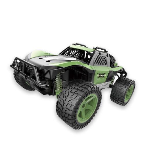 DPOWER 1:18 24G 4CH High Speed RC Car