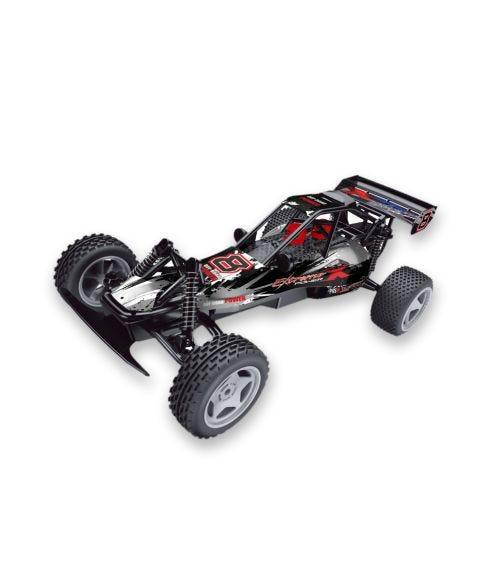 DPOWER 1:10 24G 4CH High Speed RC Car