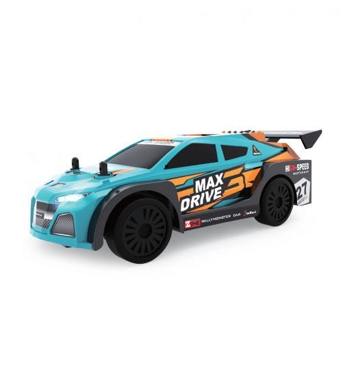 DPOWER Rally Monster 126 Scale