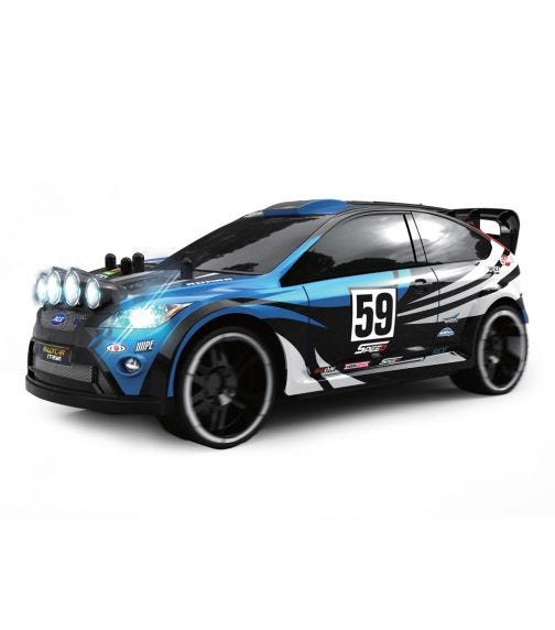 DPOWER Rally Xtreme 1:16