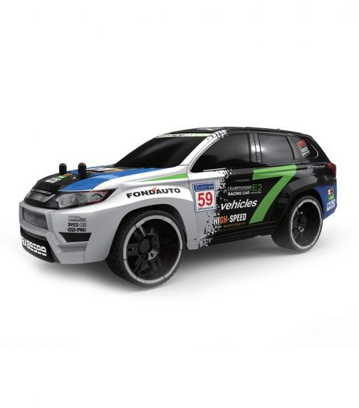DPOWER Rally Xtreme 116
