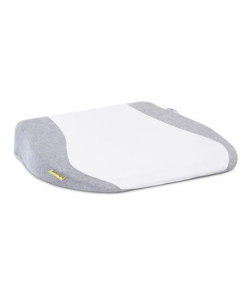 BABYMOOV Baby Soft Cosymat Comfortable Mattress - Grey