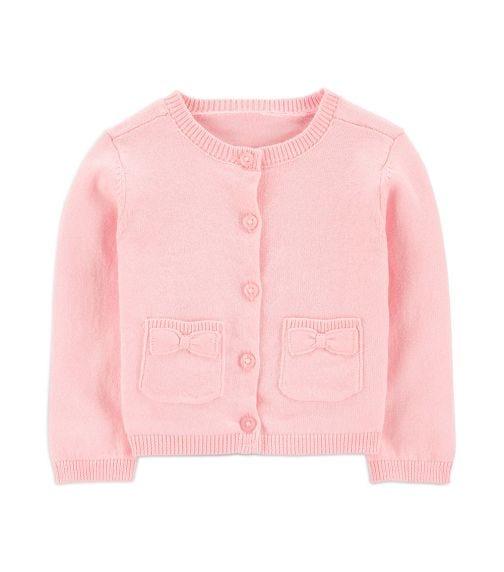 CARTER'S Cardigan - Pink
