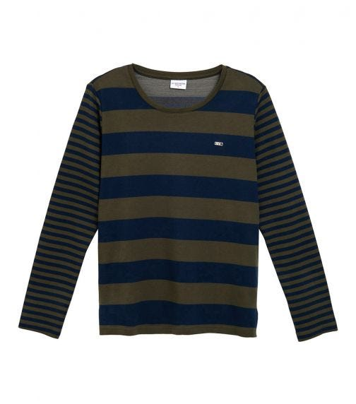 US POLO ASSN. - Classic Sweater Stripes
