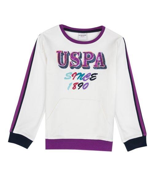 US POLO ASSN. - Casual Sweat Shirt