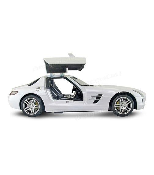 RASTAR RC 1:14 Mercedes Benz