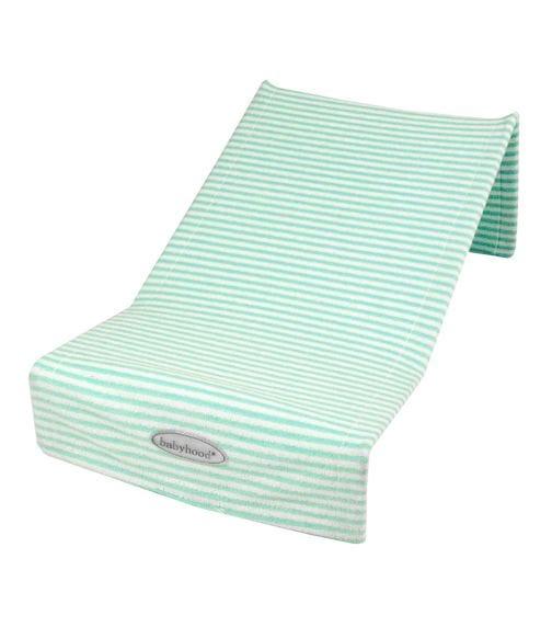 BABYHOOD Toweling Bath Support