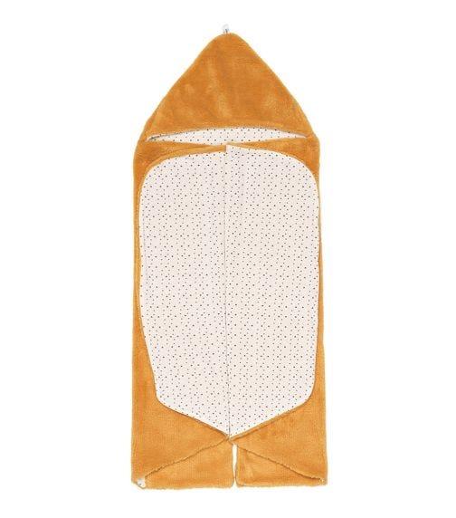 SNOOZEBABY Wrap Blanket Trendy Wrapping Bumblebee