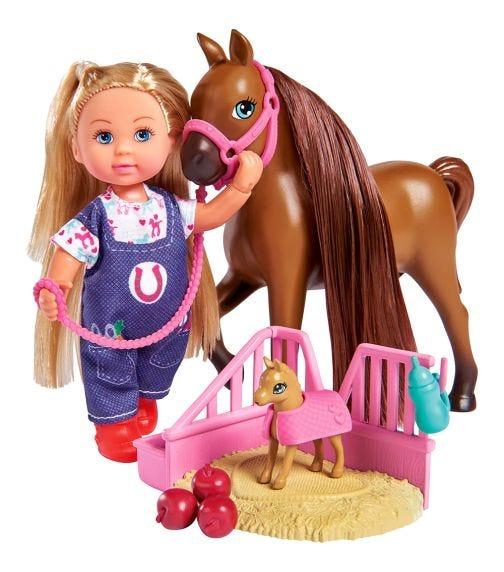 SIMBA Evi Love Doctor Evi Welcome Horse