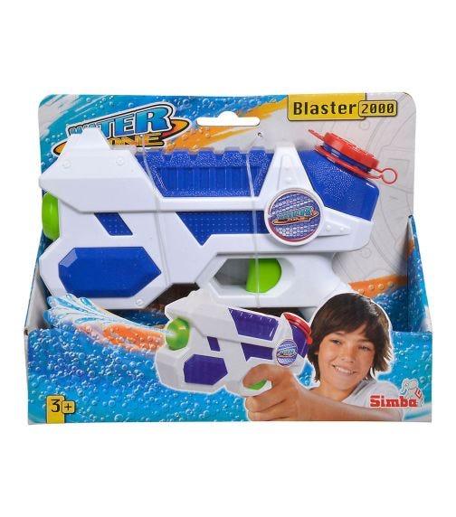 SIMBA Waterzone Water Blaster 2000 2 Assorted