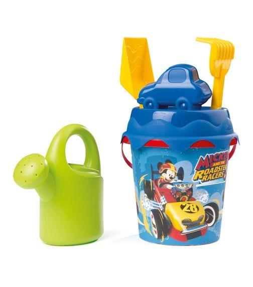 SMOBY Mickey (Medium) Garnished Bucket