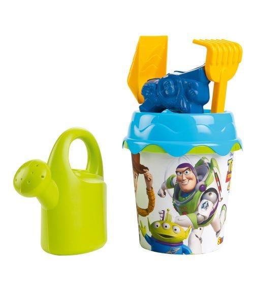 SMOBY Toy Story (Medium) Garnished Bucket Box