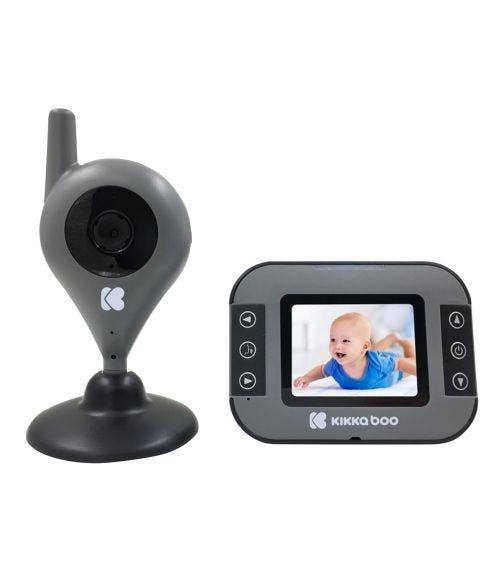 KIKKABOO Baby Video Monitor Attento