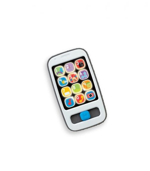 FISHER PRICE Laugh & Learn Smart Phone (English)