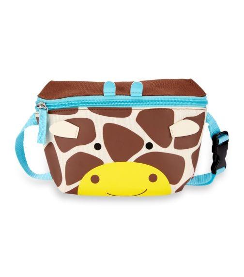 SKIP HOP Zoo Hip Pack Giraffe