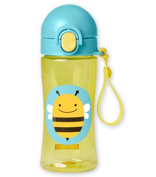 SKIP HOP Zoo Sport Bottle Bee