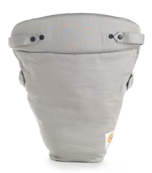 ERGOBABY 360 & Original - Easy Snug Infant Insert Grey