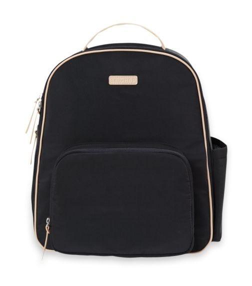 SKIP HOP Clarion Backpack Black
