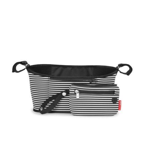 SKIP HOP Grab & Go Stroller Organizer Stripes