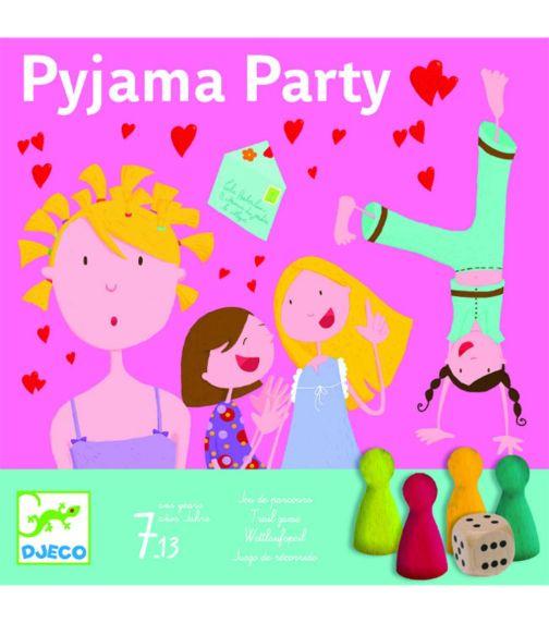DJECO Game - Pajama Party