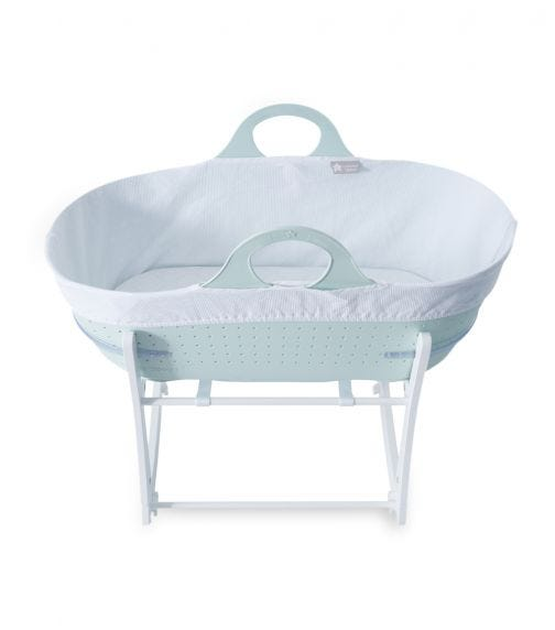 MOBA Tommee Tippee Sleepee Basket Stand Mint Green