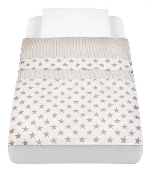CAM - Bedding Kit For Cullami - Cream