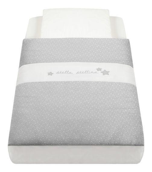 CAM - Bedding Kit For Cullami - Light Grey