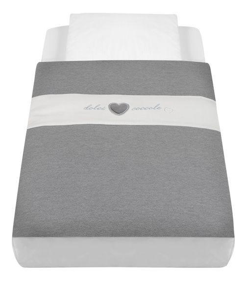 CAM - Bedding Kit For Cullami - Ash Grey