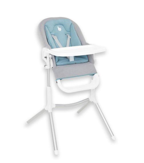 BABYMOOV High Chair & Recliner - 5 Positions (Waterproof)
