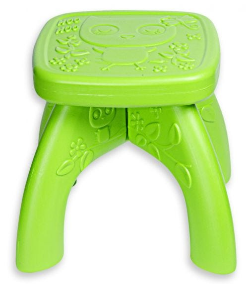 CHING CHING Owl Kid's Chair
