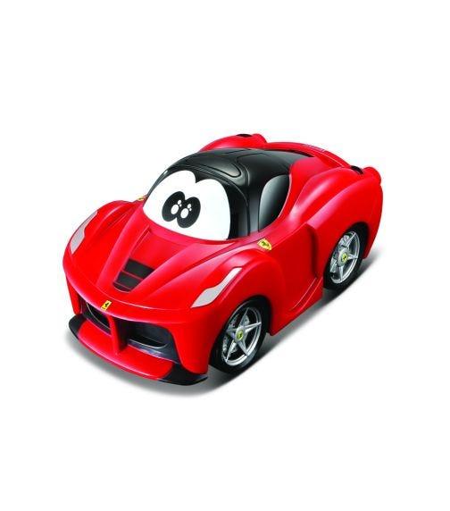 BB JUNIOR Ferrari Uturns La Ferrari