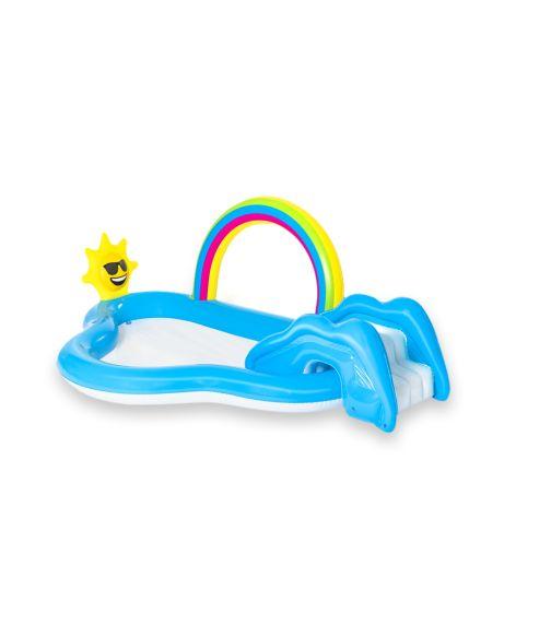 BESTWAY Playcenter Rainbow & Pool