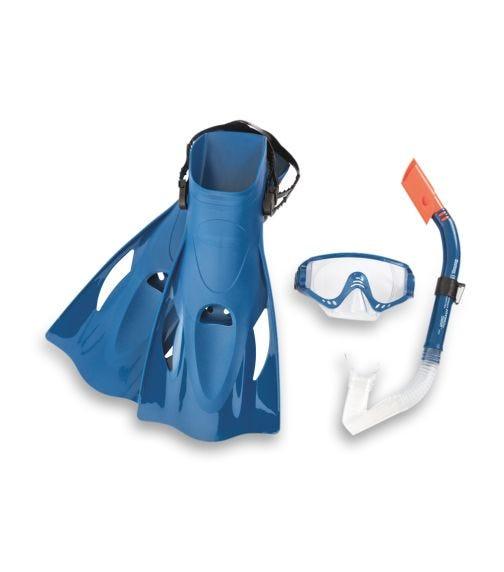 BESTWAY Hydro Swim Meridian Snorkel Set