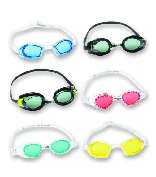 BESTWAY Hydro Swim Focus Goggle Set 3 In 1