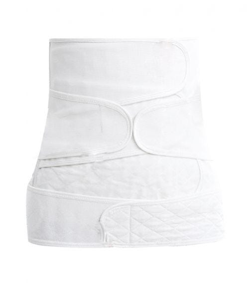 SUNVENO Breathable Postpartum Abdominal Belt - Large