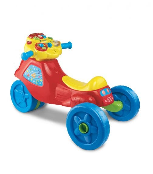 VTECH Go And Learn Motorbike